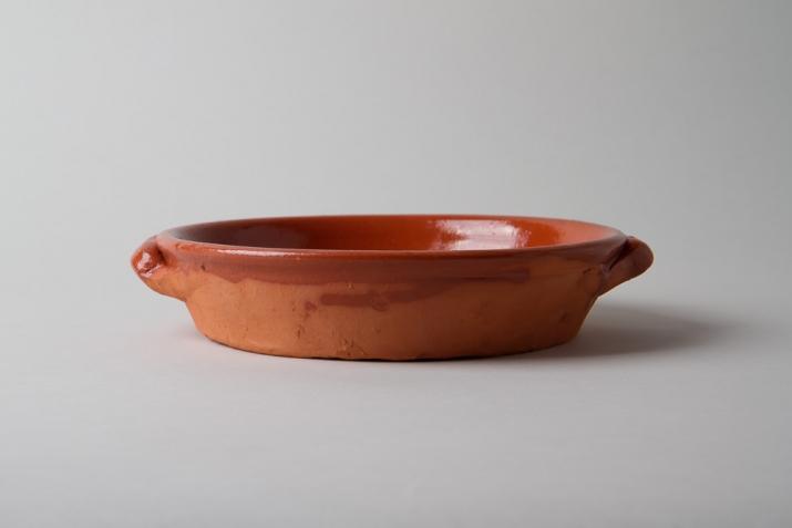 Terracotta Baking Dish Saudade